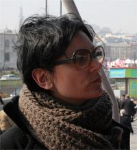 Francesca Ottaviani - francesca