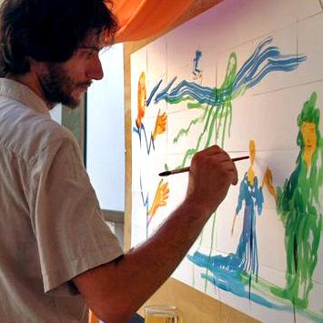 Marco Paci - Illustratore