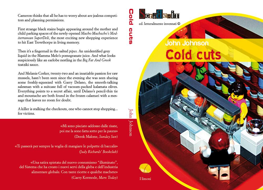 Cold Cuts - John Johnson